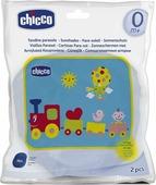 Шторка солнцезащитная Chicco для автомобиля Safe Паровозик
