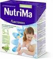 NutriMa Лактамил Напиток молочный для кормящих мам, 350 г
