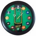 Часы настенные «12 шаров» D32 см 40.129.12.0 Weekend