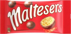 "Maltesers Драже ""Шоколадные Шарики"", 37 г"