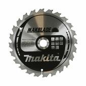 Диск пильный 260x30 мм 80 зубьев MAKITA Makblade (B-29256)