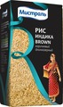 Мистраль Рис Индика Brown, 1 кг