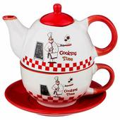 Набор для чая Lefard 155-268 2 пр