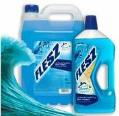 """Универсальное моющее средство """"Flesz"""", Ocean Power, 5 л"""