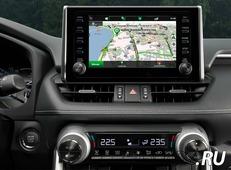 Навигационный блок для Toyota Corolla 2019 Radiola NAV-RDL-03-NEW