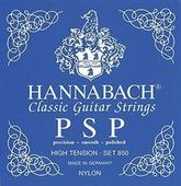 Струны для классической гитары Hannabach 850HT