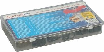 """Набор прокладок MasterProf """"Универсальный"""", для ремонта инженерной сантехники 4, MP-У"""