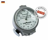 Bareiss HP-AS твердомер (дюрометр) Шора тип А с аналоговым индикатором (со Свидетельством о Поверке)
