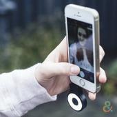 Kikkerland Селфи подсветка для смартфона