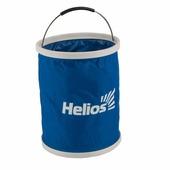 Ведро складное 13L Helios ( HS-VS-13L)