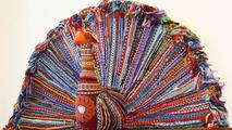 Мастер класс: Основы ручного и бранного ткачества