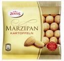 Zentis марципановая картошка, 100 г
