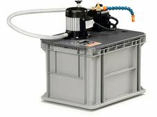 Смазочно-охлаждающий модуль GRIT GXW 3x440V FEIN FEIN 79012400443