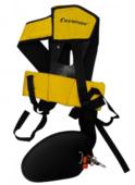 Ремень ранцевый быстросъемный для триммеров с защитой бедра CHAMPION C4004