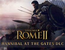 Sega Total War : Rome II - Hannibal at the Gates DLC (SEGA_2558)