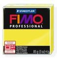 """Глина полимерная Fimo """"Professional"""", запекаемая, цвет: желтый, 85 г"""