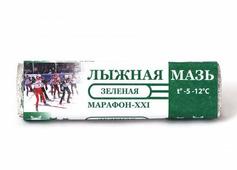 Мазь лыжная зелёная (C-5-12)