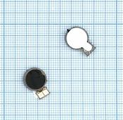 Вибромотор (вибратор) для телефона Samsung A520