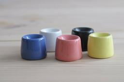 Чернильница-непроливайка керамическая