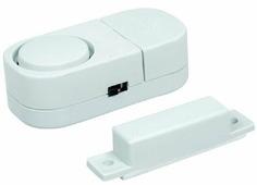 Комплект умного дома ZDK ZDK Door-12 , 230, белый