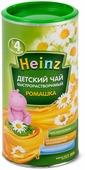 Чай гранулированный детский Ромашка Heinz, 200 г