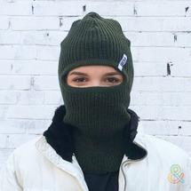Балаклава Kusto Vizard Хаки
