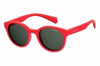 Солнцезащитные очки Polaroid Детские очки PLD 8036.S.1N5.M9