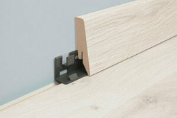 Стартовая планка для стеновых панелей Kronowall 3D (плинтус)