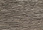 Декоративный искусственный камень Феодал Выветренный сланец 14.35 Коричнево-фиолетовый