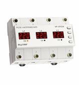 Реле контроля напряжения 3-фаз./1-фаз. Vp-3F63A 63А
