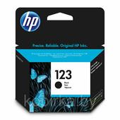 Картридж 123/ F6V17AE (для HP DeskJet 1110/ 2130/ 2132/ 2134/ 2136/ 3630/ 3830/ 3832/ 3833)