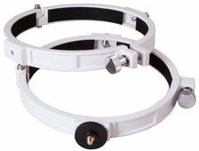 """Кольца крепежные """"Sky-Watcher"""" для рефлекторов 150 мм (внутренний диаметр 182 мм)"""