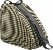 Чехол для коньков Nordic Bag M, цвет: серый