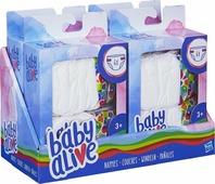 Подгузники для кукол Baby Alive, 6 шт