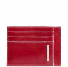 Визитница Piquadro PP2762B2R/R Blue Square Credit Card Holder