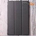 Чехол для Samsung Galaxy Tab A 8.0 2019 книга JFK Case черный