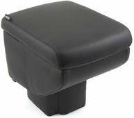 Подлокотник Restin, цвет: черный, для Chevrolet Niva, 2009-