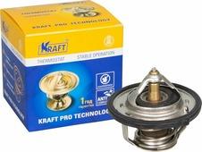 Термостат Kraft, для Hyundai/Kia Solaris/CEED (07-)