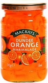 """Mackays Десерт фруктовый из апельсина """"Данди"""", 340 г"""