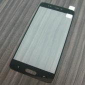 для XiaoMi 5 Защитное стекло Ainy Full Screen Cover 2,5D 0,33 мм черное