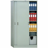 Шкаф архивный купейного типа AMТ-1891, 1830*915*458 Промет S20699180202