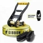 Слэклайн Gibbon ClassicIine 25m