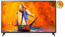 Телевизоры Телевизор LG 43UK6200PLA