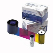 Color Ribbon, YMCKT-K, 375 отпечатков только для SP75Plus