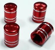 Колпачки Mashinokom, KNV 007-3, красный