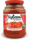 Кубань Продукт паста томатная, 280 г