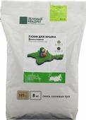 Семена Зеленый Квадрат Декоративный газон для Крыма, 8 кг