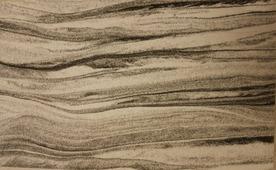 Гибкий камень Мрамор 007, 0,3х0,6 м.