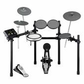 Электронная барабанная установка Yamaha DTX522K