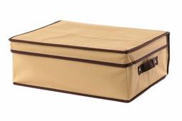 Складной кофр с жёстким каркасом для хранения вещей. Migliores